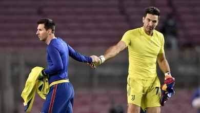Photo of مفاجأة – برشلونة يتواصل مع بوفون تمهيدًا للتعاقد معه هذا الصيف!