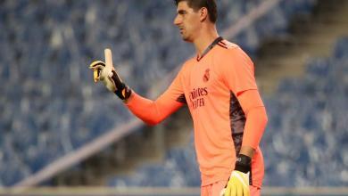 Photo of كورتوا يكشف دور زيدان في توهج مستواه مع ريال مدريد