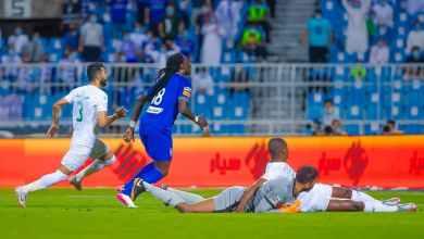 Photo of تقييم لاعبي الهلال بعد الفوز الكاسح على أهلي جدة في الدوري السعودي