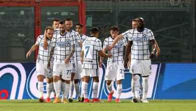 Photo of لأول مرة منذ 11 عامًا – إنتر ميلان بطلًا للدوري الإيطالي