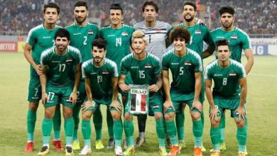 Photo of قائمة العراق الرسمية للتصفيات المؤهلة إلى كأس آسيا 2023 ومونديال قطر 2022