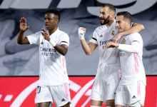 Photo of تصريح مثير للجدل لنجم ريال مدريد يفتح الباب أمام رحيله