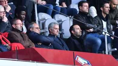 Photo of من هو لويس كامبوس المرشح لتولي المدير الرياضي لريال مدريد؟ كشاف المواهب مع ليل