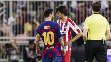 Photo of أتلتيكو مدريد يرد على طلب برشلونة بشأن جواو فيليكس
