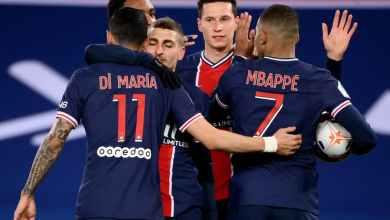 Photo of رسميًا – باريس سان جيرمان يعلن تجديد عقد نجمه حتى 2024