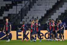 Photo of رسميًا – باريس سان جيرمان يعلن انتهاء موسم نجمي الفريق