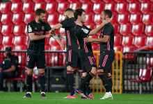 Photo of تقييم لاعبي ريال مدريد بعد الفوز على غرناطة برباعية في الليجا
