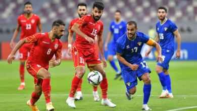 Photo of رسميًا – البحرين تتأهل لكأس العرب وتكمل مجموعة قطر والعراق