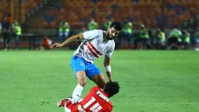Photo of فرجاني ساسي يقرر الرحيل عن الزمالك والكشف عن النادي الأقرب لضمه