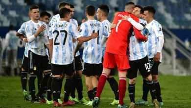 Photo of نتائج وأهداف مباريات اليوم في كوبا أمريكا.. ميسي يقود الأرجنتين لسحق بوليفيا وأوروجواي تفوز على باراجواي
