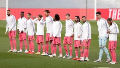 Photo of بسبب عدم وجود عروض لبيعه – ريال مدريد يستقر على استمرار مهاجمه للموسم المقبل