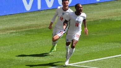 Photo of فيديو – أهداف مباراة إنجلترا وكرواتيا في يورو 2020