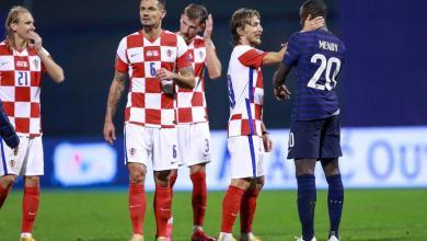 Photo of إصابة نجم كرواتيا بفيروس كورونا قبل مباراة إسبانيا في يورو 2020