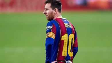 Photo of ميسي لم يعد لاعبًا في برشلونة!