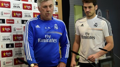 Photo of هل يصبح مُساعدًا لأنشيلوتي في ريال مدريد؟ كاسياس يُجيب