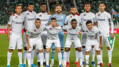 Photo of للمرة الثالثة في تاريخه – الرجاء المغربي بطلًا لبطولة كأس الكونفدرالية الإفريقية