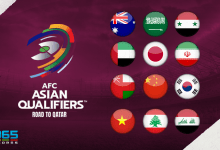 Photo of نتائج قرعة المرحلة الأخيرة من تصفيات آسيا المؤهلة إلى كأس العالم 2022