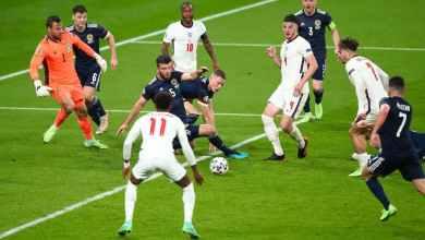 Photo of تقييم لاعبي منتخب إنجلترا بعد التعادل المخيب أمام إسكتلندا