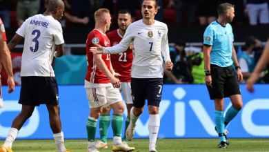 Photo of فيديو – أهداف مباراة فرنسا والمجر في يورو 2020