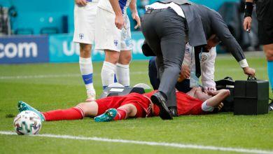 Photo of فيديو – إصابة ثالثة مروعة في يورو 2020 بطلها لاعب روسيا