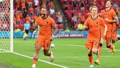 Photo of ديباي الأفضل – تقييم لاعبي منتخب هولندا بعد الفوز على مقدونيا الشمالية في يورو 2020