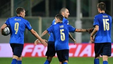 Photo of رسميًا – استبعاد نجم إيطاليا من يورو 2020