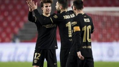 Photo of جوردي ألبا يحسم مستقبله مع برشلونة ويرسل رسالتين لميسي وكومان