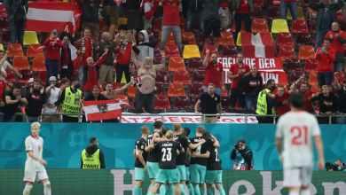 """Photo of رسميًا – تحديد أولى مباريات دور الـ16 بكأس أمم أوروبا """"يورو 2020"""""""