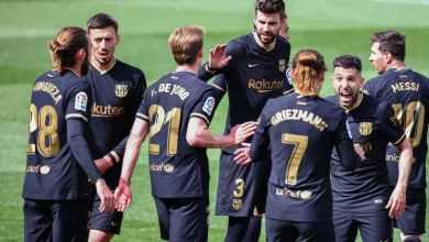 Photo of تقارير: لاعب برشلونة يوافق على الرحيل.. وصراع بين 3 أندية إيطالية لضمه