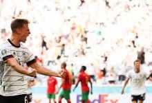 Photo of فيديو – أهداف مباراة ألمانيا والبرتغال في يورو 2020