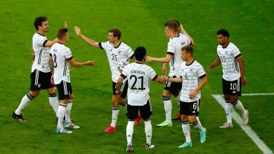 Photo of أزمات يورو 2020 تتوالى – شجار حاد بين ثنائي نجوم منتخب ألمانيا