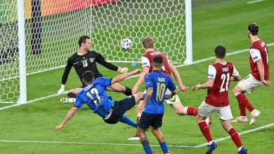Photo of فيديو – أهداف مباراة إيطاليا والنمسا في يورو 2020