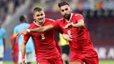 Photo of رسميًا – لبنان تتأهل إلى كأس العرب وتنضم إلى مجموعة مصر والجزائر