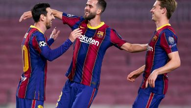 Photo of سبب قوي يعقد عودة لاعب برشلونة إلى يوفنتوس