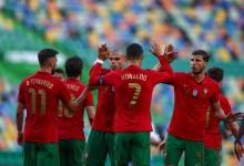 Photo of تشكيل البرتغال الرسمي لمواجهة المجر في يورو 2020