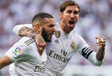 Photo of راموس يخبر زملائه السابقين في ريال مدريد عن ناديه الجديد