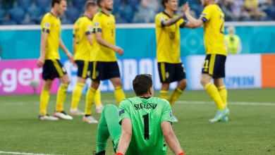 Photo of فيديو – أهداف مباراة السويد وبولندا في يورو 2020