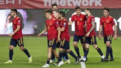 Photo of رسميًا.. إصابة ثانية بفيروس كورونا في منتخب إسبانيا قبل اليورو