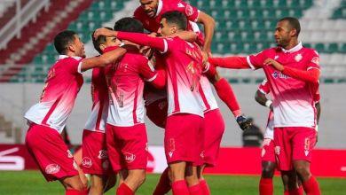 Photo of يوم الحسم – مواعيد مباريات اليوم في الدوري المغربي