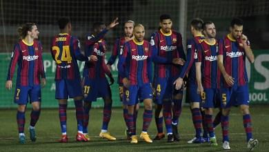 Photo of بسبب ميسي – برشلونة يستقر على بيع حارسه ويُحدد البدائل