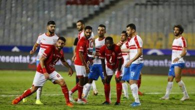 Photo of مواعيد مباريات الأهلي والزمالك المتبقية حتى نهاية الدوري المصري