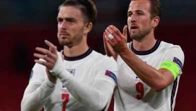Photo of نجم منتخب إنجلترا يرد على شائعات رفضه المشاركة في تسديد ركلات جزاء ضد إيطاليا
