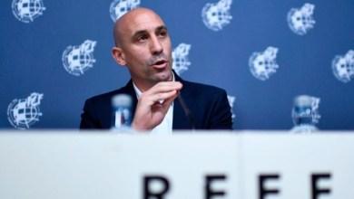 Photo of روبياليس: سأقترح على تيباس تغيير شكل الليجا.. وهذا رأيي في أزمة ميسي