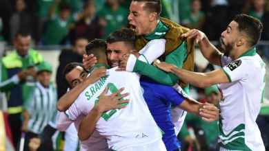 Photo of بعد تتويج الرجاء بالكونفدرالية – رقم قياسي تنفرد به الكرة المغربية