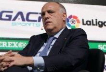 Photo of رئيس رابطة الليجا لبرشلونة: من المستحيل الغش بسبب ميسي