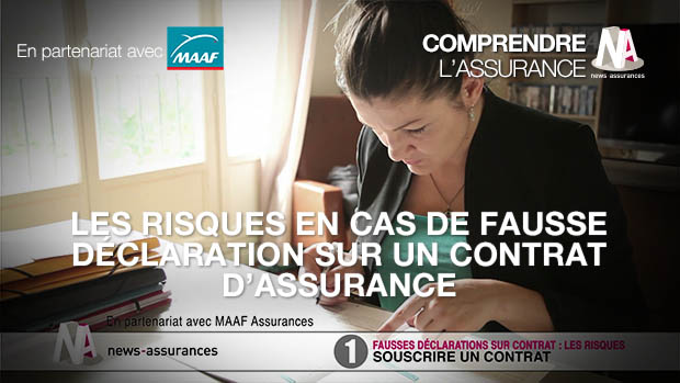 Assurances la fausse d claration non intentionnelle - Fausse declaration assurance pret immobilier ...