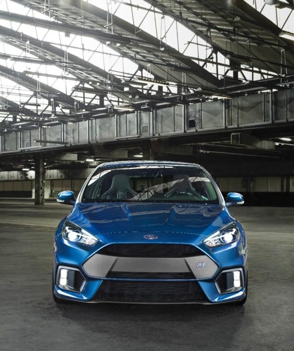 Focus RS 2016