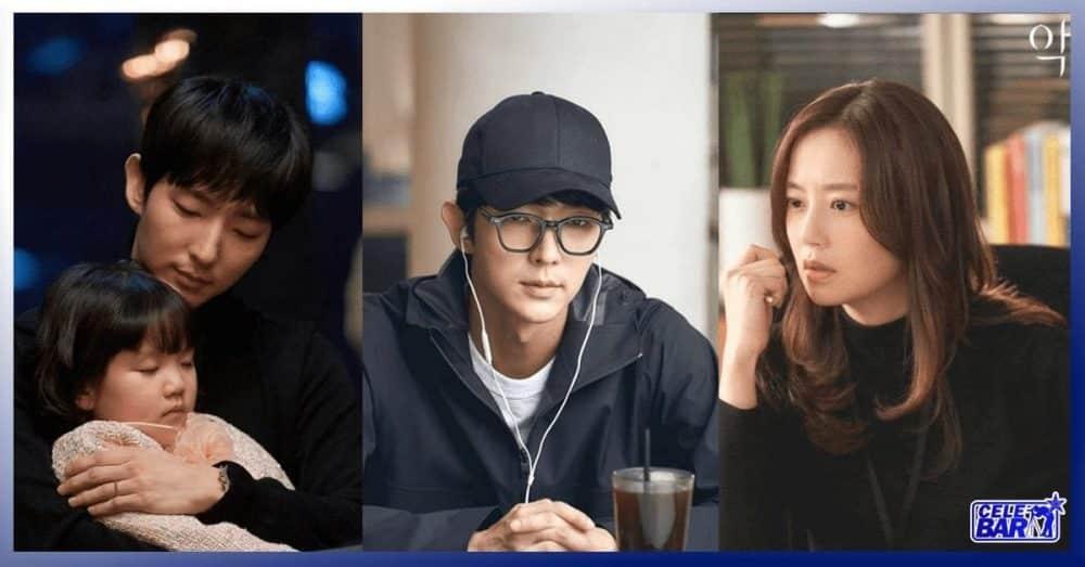 Flower of Evil မှာသံသယတွေကြောင့် ပိုပြီးဝေးကွာကြတော့မယ့် Lee Joon Gi နှင့် Moon Chae Won