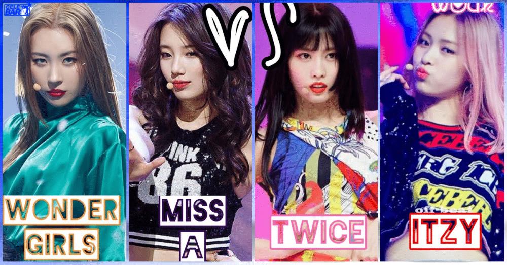 Wonder Girls, Miss A, TWICE, ITZY နာမည်ကြီးအဖွဲ့ တွေမွေးထုတ်ထားတဲ့ JYP နောက်နှစ်မှာ Girl Group အသစ်မိတ်ဆက်ပေးတော့မှာ ဖြစ်