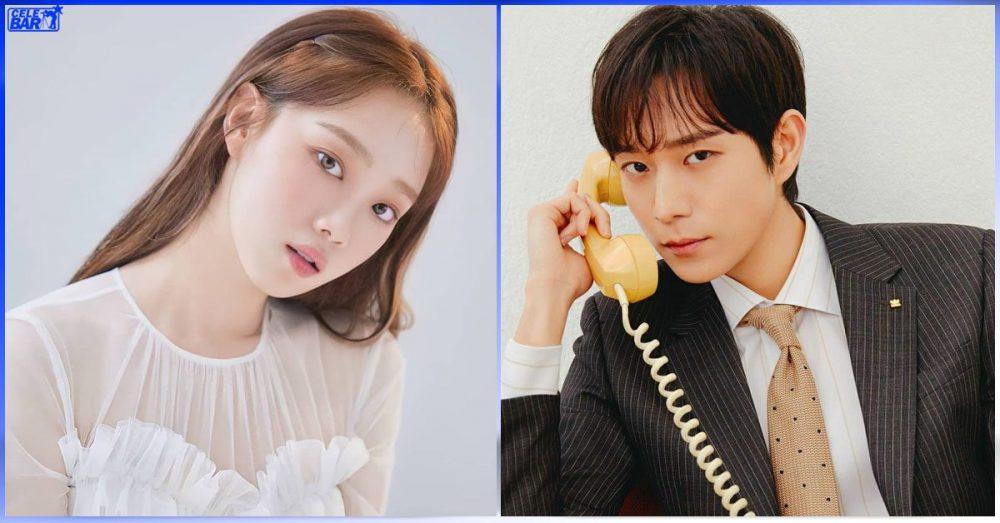 """""""School 2021"""" က နုတ်ထွက်ပြီးနောက် Lee Sung Kyung နဲ့ drama သစ် ရိုက်ကူးဖို့ ဆွေးနွေးနေတဲ့ Kim Young Dae"""